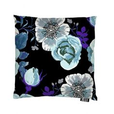 Don Juan Pillowcover from Vallila, 17€/11,90€ -30% (Vallila NetShop)
