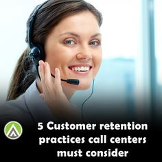 What should your customer retention team do, say, and offer in order to keep your consumer base intact?   Here are five tips you can apply:  #CustomerSatisfaction #CustomerService