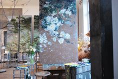 Image detail for -Claire Basler's Studio
