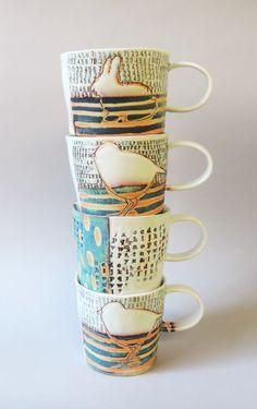 stepanka ceramics