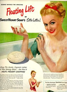 Old soap ads are quite possibly the most racist/ridiculous advertisements ever. Description from pinterest.com. I searched for this on bing.com/images