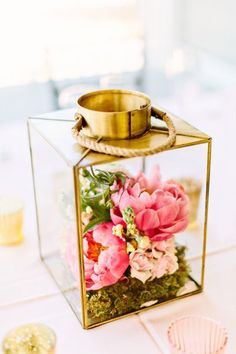 The Most Unique Ways to Use Flowers in Your Wedding