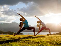 """Cool! New Zealand will be first in the world to celebrate the United Nations declared International Yoga Day this Sunday, and organisers of celebrations in Auckland wants the day to be celebrated without """"bigotry"""" or """"extremism""""."""