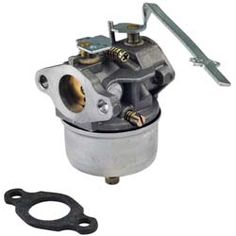 CARBURETOR, TECUMSEH 632615. Please call 1-866-658-7952 for pricing and availability.