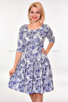 Платье Д2076 Размеры: 42-48 Цена: 420 руб.  http://odezhda-m.ru/products/plate-d2076  #одежда #женщинам #платья #одеждамаркет