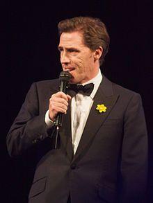 Rob Brydon ~ Wikipedia