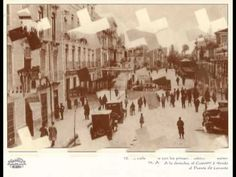 Fotos antiguas de Orihuela