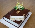 Oreo torta s tvarohom - Recept Oreos, Tiramisu, Food And Drink, Cakes, Book, Cake Makers, Kuchen, Cake, Pastries