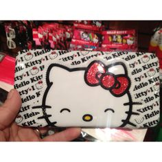 Hello Kitty-Kitty