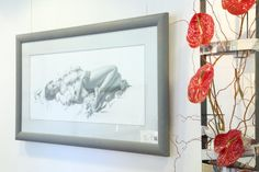 Vernissage von John Wieser bei Patricia Schwaighofer Schwaighofer Blumenhaus & Stadtgarten Obsmarktstraße 9 A- 5760 Saalfelden www.pinzgaublume.at Frame, Home Decor, Fiction, Woodland Forest, Art Pieces, Floral, Homemade Home Decor, Interior Design, Frames