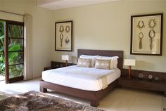 Entire Property in Seminyak, Bali. Bedforest special rate from IDR per night.