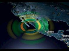 Gulf of Cali Earthquake, Solar Storm Effects   S0 News Sept 13, 2015 https://youtu.be/c3Ez9WspgyA