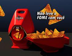 """Check out new work on my @Behance portfolio: """"Não leve a fome com você-campanha experimental."""" http://be.net/gallery/65876087/Nao-leve-a-fome-com-voce-campanha-experimental"""