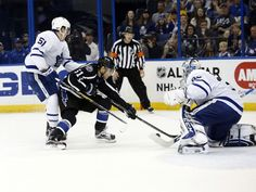 Toronto Maple Leafs vs. Tampa Bay Lightning - 4/6/17 NHL Pick, Odds, and Prediction