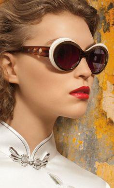 Morgenthal Frederics Eyewear. www.fashion.net
