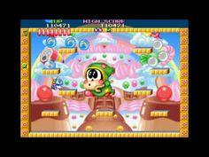 응답하라 1994 오락실[보글보글2] Bubble Bobble 2