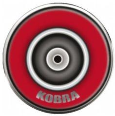 Kobra KOB-10015 400ml Aerosol Spray Paint - Red