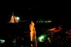 Vista Nocturna desde La Covacha Hostel Concert, Nocturne, Recital, Concerts, Festivals