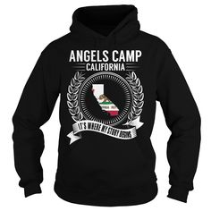 Angels Camp, California - Its Where My Story Begins