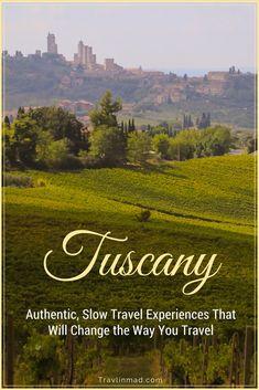 Slow Travel in Tuscany, Km Zero Tours Italy Travel Tips, Slow Travel, Travel Tours, Peru Travel, Usa Travel, Travel Packing, Travel Backpack, Travel Ideas, Travel Photos