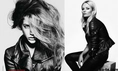 Glam Rock Fashion | glam-rock style in high fashion