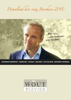 Brochure Wout Plevier 2015