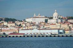 Lisboa Fotografia de Ana Luísa Alvim #lisboa #lisbon #portugal
