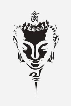 Buddah Face Slim Fit T Shirt Jishnu Buddha Tattoo - Buddah Face Slim Fit T Shirt Buddha Tattoos Buddhism Tattoo Buddha Tattoo Design Body Art Tattoos Zen Tattoo Ganesh Tattoo Tatoo Face Tattoos Buddha Art Looks Like A Badass Buddha Stencil To Me N Buddha Tattoo Design, Buddha Tattoos, Buddha Quotes Tattoo, Buddha Symbol Tattoo, Aum Tattoo, Buddhism Tattoo, Buddhist Symbol Tattoos, Mantra Tattoo, Om Tattoo Design