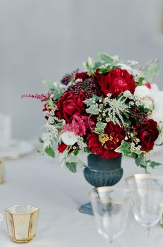 Wedding in Monemvasia Greece Wedding, Journal Pages, Wedding Bouquets, Wedding Styles, Joy, Table Decorations, House Ideas, Home Decor, Winter