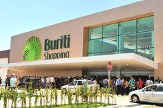 Buriti Shopping - Rio Verde (GO)