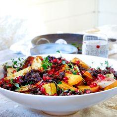 Reindeer stew   Main courses   Pentik recipes  