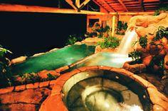 Peace Lodge, Vara Blanca, Heredia. #VacationExpress