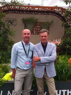 Thank you Peter Maddison from Grand Design Australia - such an inspiration.