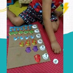 Preschool Learning Activities, Teaching Kids, Games For Kids, Diy For Kids, Music Flashcards, Cardboard Crafts Kids, Health And Fitness Expo, Kids Background, Diy Home Crafts