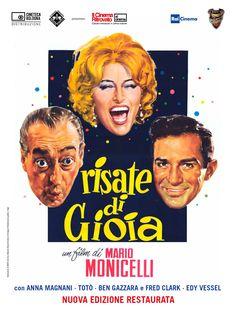 risate di gioia (1960-Italy) dir. Mario Monicelli