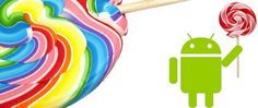 Something sweet is on the way: Android coming sooner than expected?