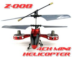 Z008 Mini 4ch Remote Control Helicopter RTF with Gyro and USB #NLV #NEWLINEVENTURE #NLVtactical #Tactical #Airsoft #RC #RadioControl #Plane #RChelicopter #Drones #Drone #Replica #America #USA #UnitedStates #Toy #Electronics #RTF #Pilot #Sky #Flying #GPS #Quad #Copter #Helicopter #Quadcopter  www.newlineventure.com  www.nlv.la