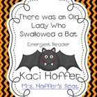 $ This is a little reader for your kiddos to read right around Halloween. It goes with the book