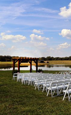 Private Events   Trump National Golf Club Charlotte     Private Events   Trump National Golf Club Charlotte   w e d d i n g s    Pinterest   Golf clubs  Event venues and Wedding venues