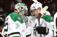 Kari Lehtonen, Dallas Stars vs. Ottawa Senators - Photos - January 29, 2015 - ESPN