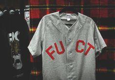 FUCT X Ebbets Field Jersey