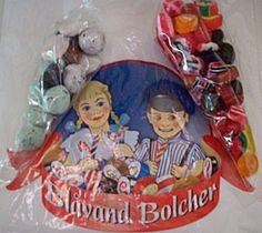 Blaavand Bonbon Kocherei - Dänemark