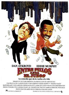 Trading Places (Spanish)