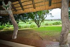 KNP - Skukuza - Accommodation