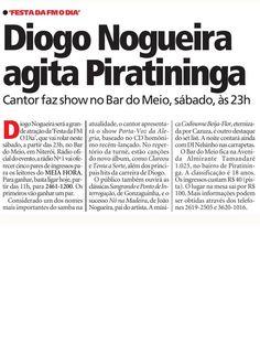 2015 #JornalMeiaHora