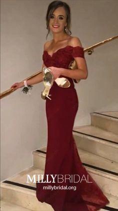 Long Prom Dresses Dark Navy, Mermaid Prom Dresses Burgundy, Pink Prom Dresses Off-the-shoulder, Red Prom Dresses Lace Prom Dresses Long Modest, Navy Prom Dresses, Cheap Formal Dresses, Best Prom Dresses, Mermaid Prom Dresses, Dresses For Teens, Dressy Dresses, Club Dresses, Sexy Evening Dress