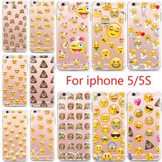 Emoji Iphone Cas Promotion-Achetez des Emoji Iphone Cas ...