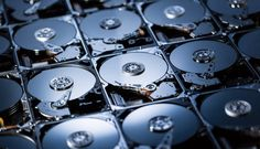 With the Windows Storage Spaces tool, you can pair your hard drives together to consolidate data and add redundancies to all your drives. Pc Hard Drive, Hard Disk Drive, Electronics Projects, Windows 10, Three Way Mirror, Technology Management, Technology News, Disco Duro, Hacks