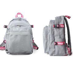 Bubilian 3D Backpack