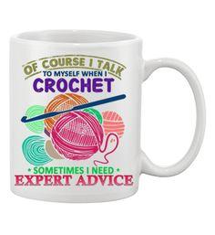 Crochet Expert Mug
